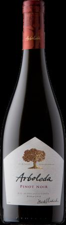 Arboleda Pinot Noir 2018