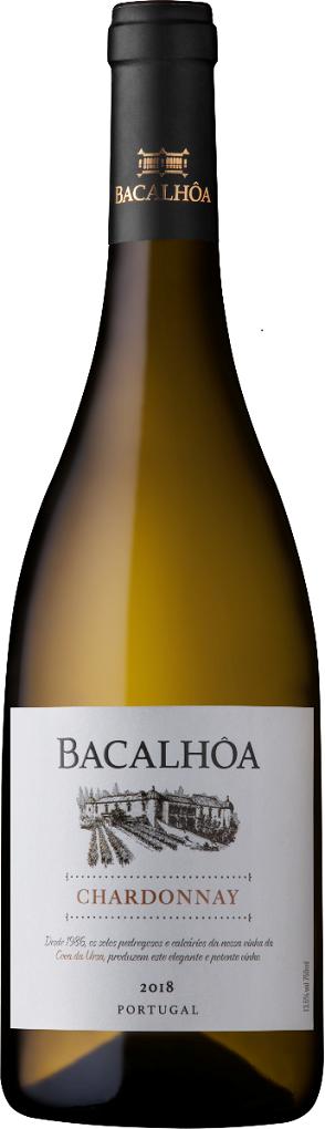 Bacalhôa Chardonnay 2018