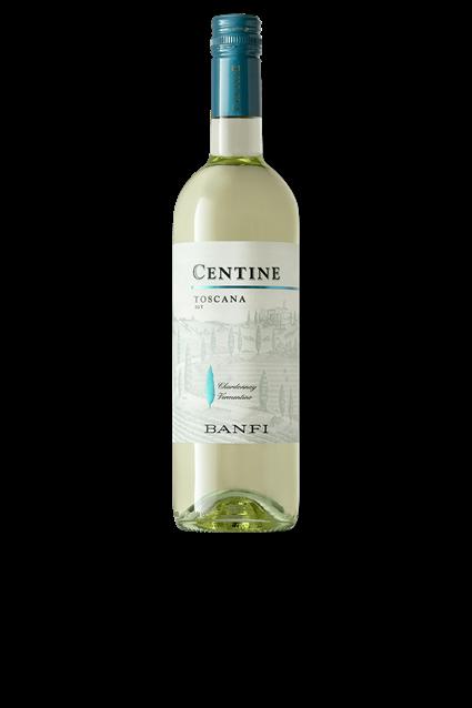 Banfi Centine Bianco IGT 2018