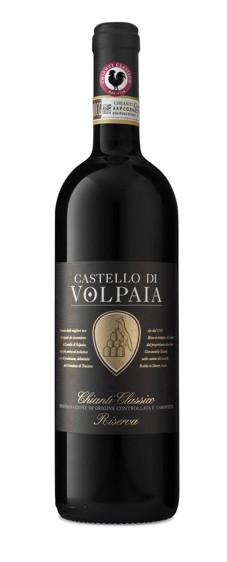 Castello di Volpaia Chianti Classico Riserva DOCG 2016