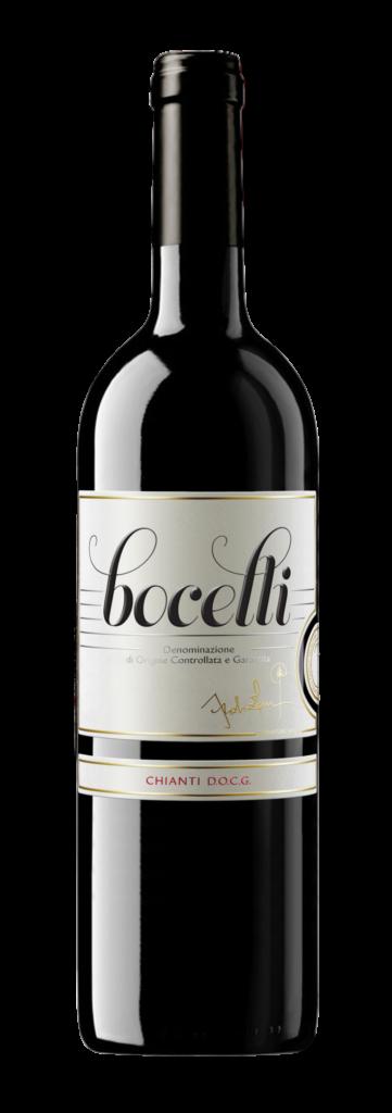 CHIANTI BOCELLI DOCG 2016