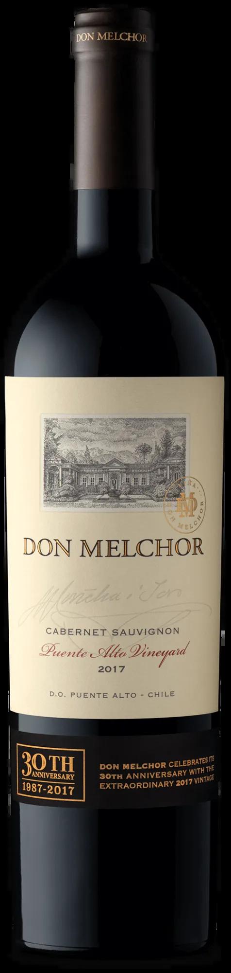 Don Melchor 2017