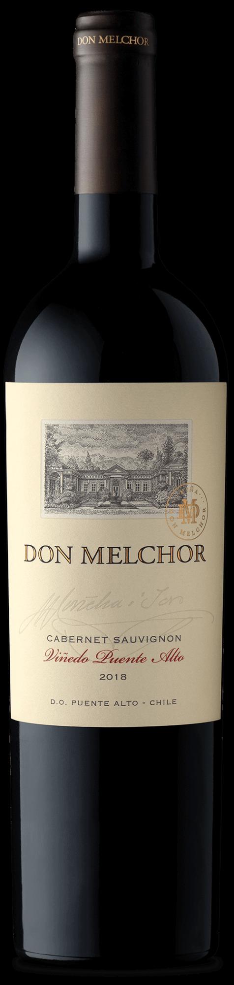 Don Melchor 2018