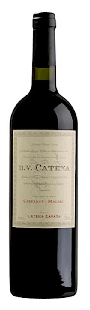 DV Catena Cabernet Malbec 2017