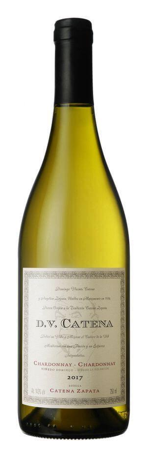 DV Catena Chardonnay Chardonnay 2017