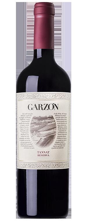 Garzón Reserva Tannat 2018