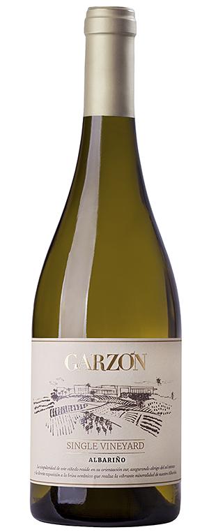 Garzón Single Vineyard Albariño 2018
