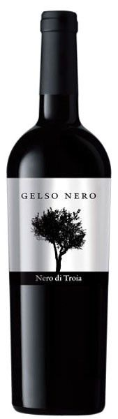 Gelso Nero di Troia IGT 2018