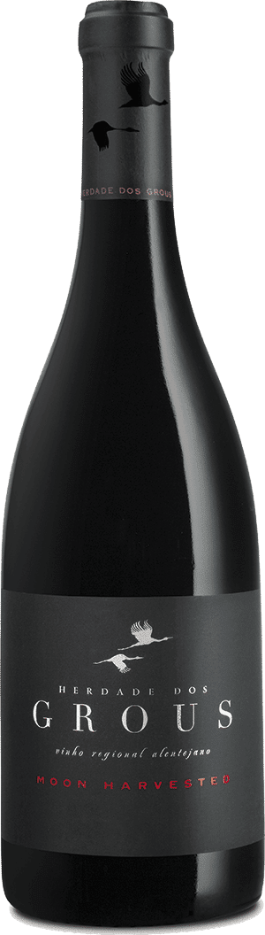 Herdade dos Grous Moon Harvested 2017