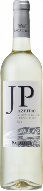 JP Azeitão Branco 2018