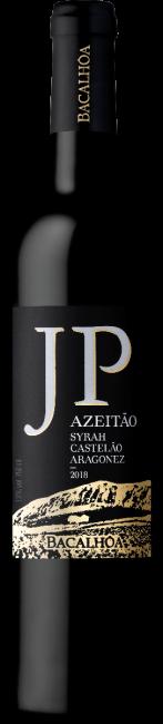 JP Azeitão Tinto 2019