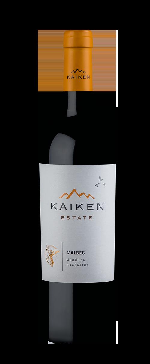 Kaiken Estate Malbec 2018