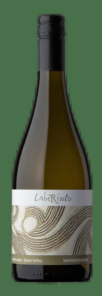 Laberinto Cenizas Sauvignon Blanc 2018