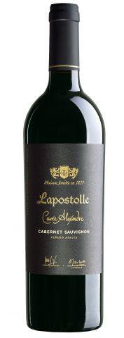 Lapostolle Cuvée Alexandre Cabernet Sauvignon 2016