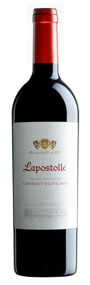 Lapostolle Grand Selection Cabernet Sauvignon 2014