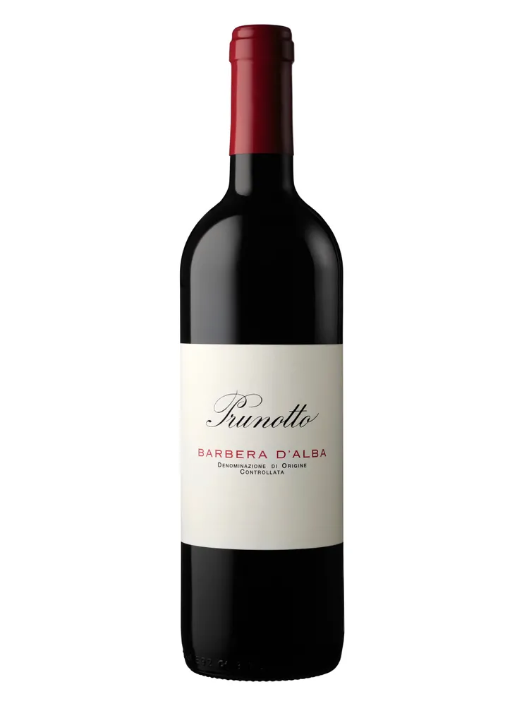 Prunotto Barbera D'Alba DOC 2017