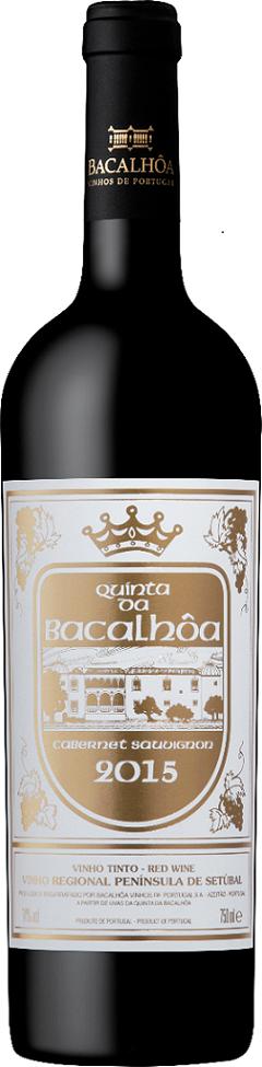 Quinta da Bacalhôa Tinto 2015