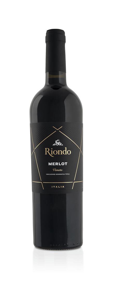 RIONDO MERLOT VENETO IGT 2017