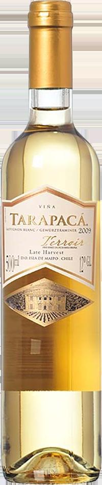 Tarapacá Late Harvest 2019 (500ml)