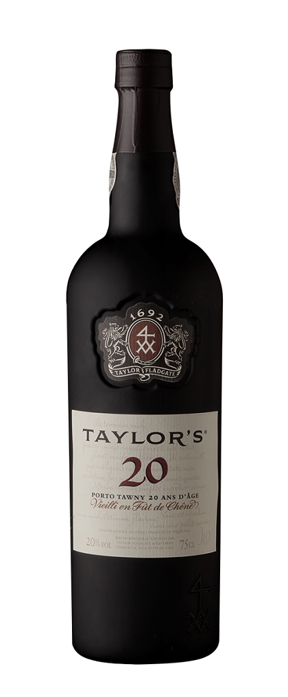 Taylor's Porto Tawny 20 anos