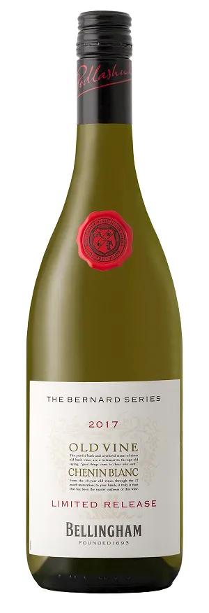 The Bernard Series Old Vine Chenin Blanc 2017