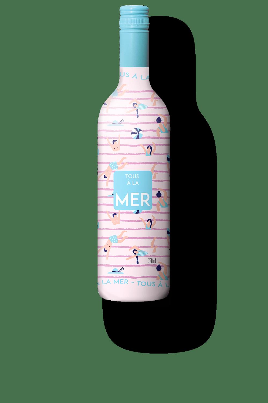 Tous à la Mer Rosé 2018