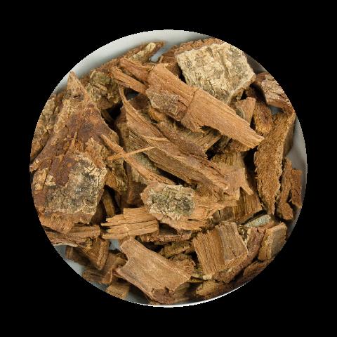 Chá Abutua 250g