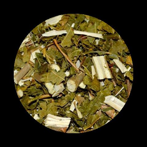 Chá Amora Branca 900g