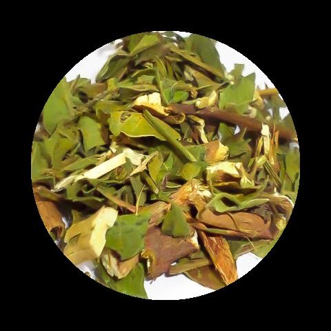 Chá Aroeira Folhas 100g