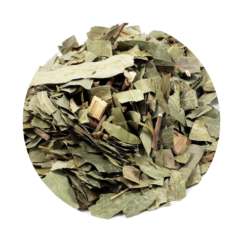Chá Eucalipto Folha 250g