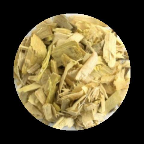Chá Pau Tenente / Quassia Rasurado 250g