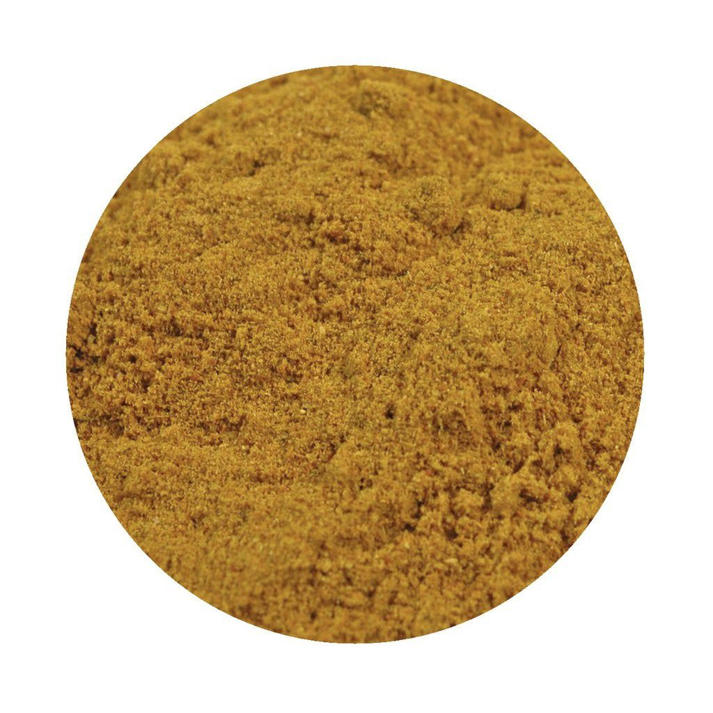 Curry 250g