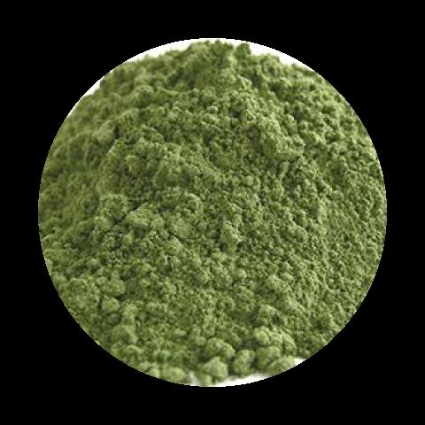 Detox Verde em Pó 200g