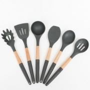 Conjunto de Utensílios para Cozinha RAVENA (6 peças)