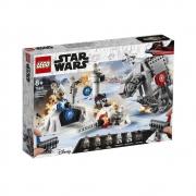 LEGO Star Wars: Batalha de Hoth: Defesa de Base Echo