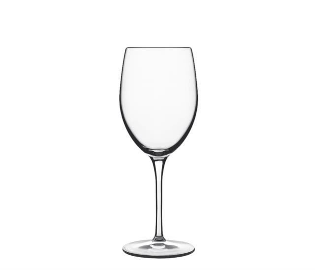 Conjunto 6 Taças Vinho Branco de Titanium Royale 380mL - Luigi Bormioli