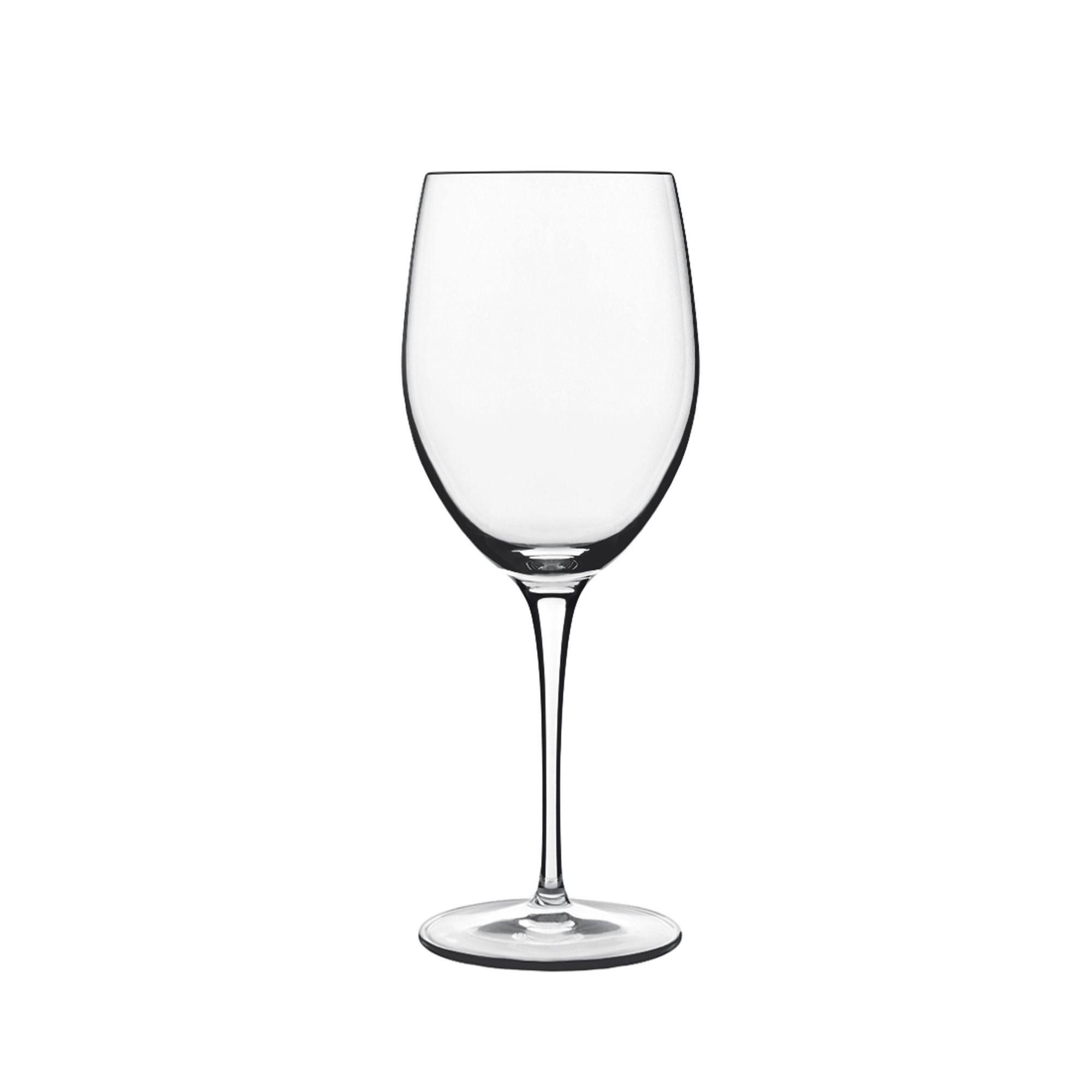 Conjunto 6 Taças Vinho Tinto de Titanium Royale 520 Ml - Luigi Bormioli