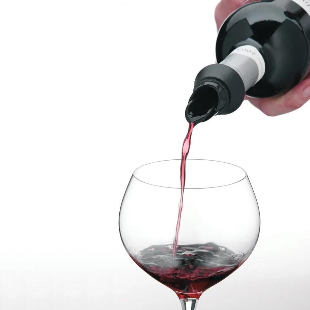 Aerador para Vinho em Inox (6cm) - WMF