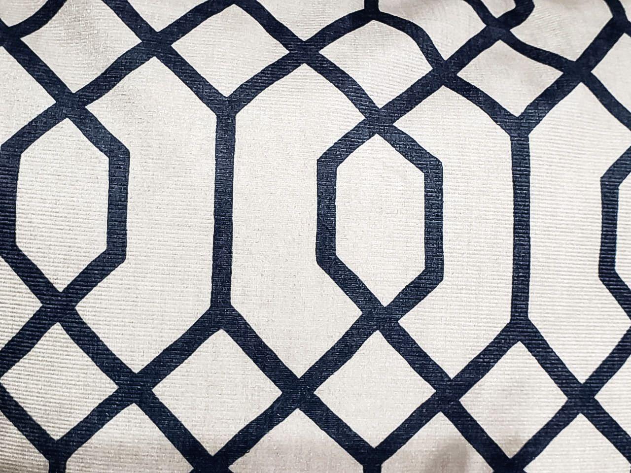 Almofada Geometrico 45X45 cm