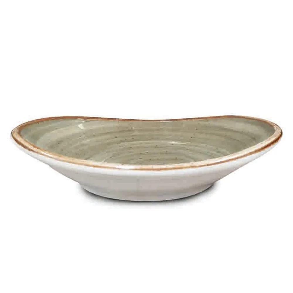 Bowl Retangular 20.5X18.3cm - Artisan
