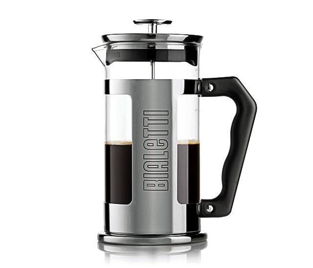 Cafeteira French Press 1l