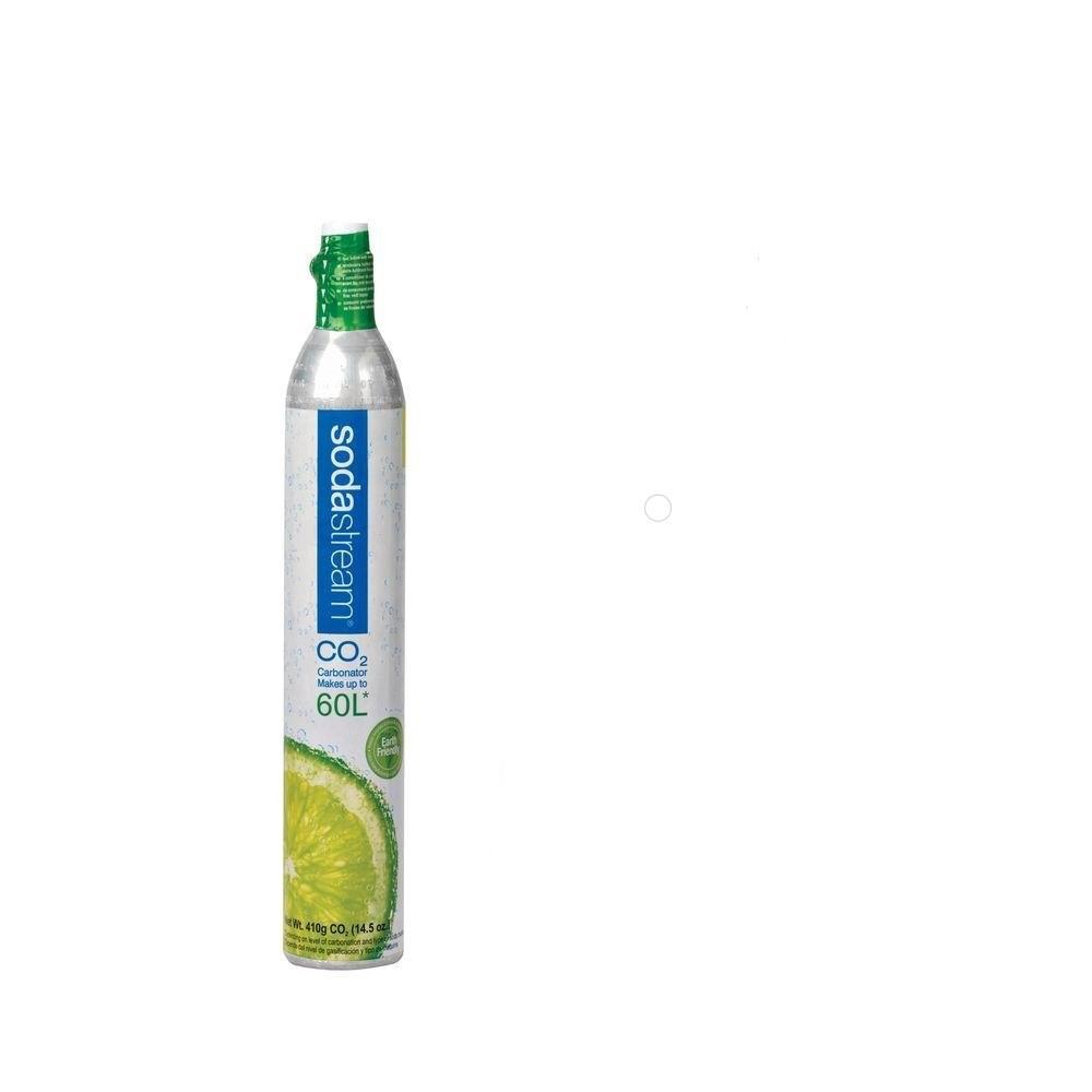 Cilindro Extra de CO2 60 Litros Sodastream