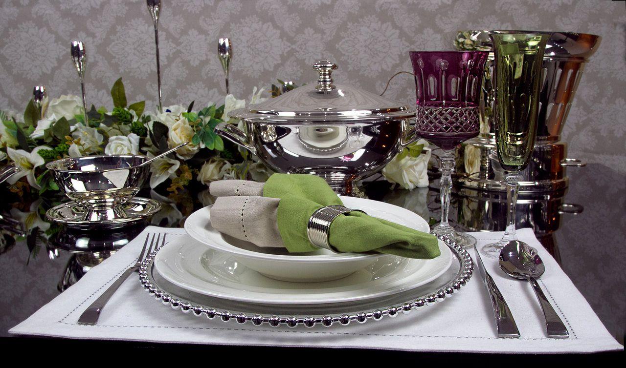 Conjunto 6 Taças Para Vinho Cristal Lapidado Grace 250ml
