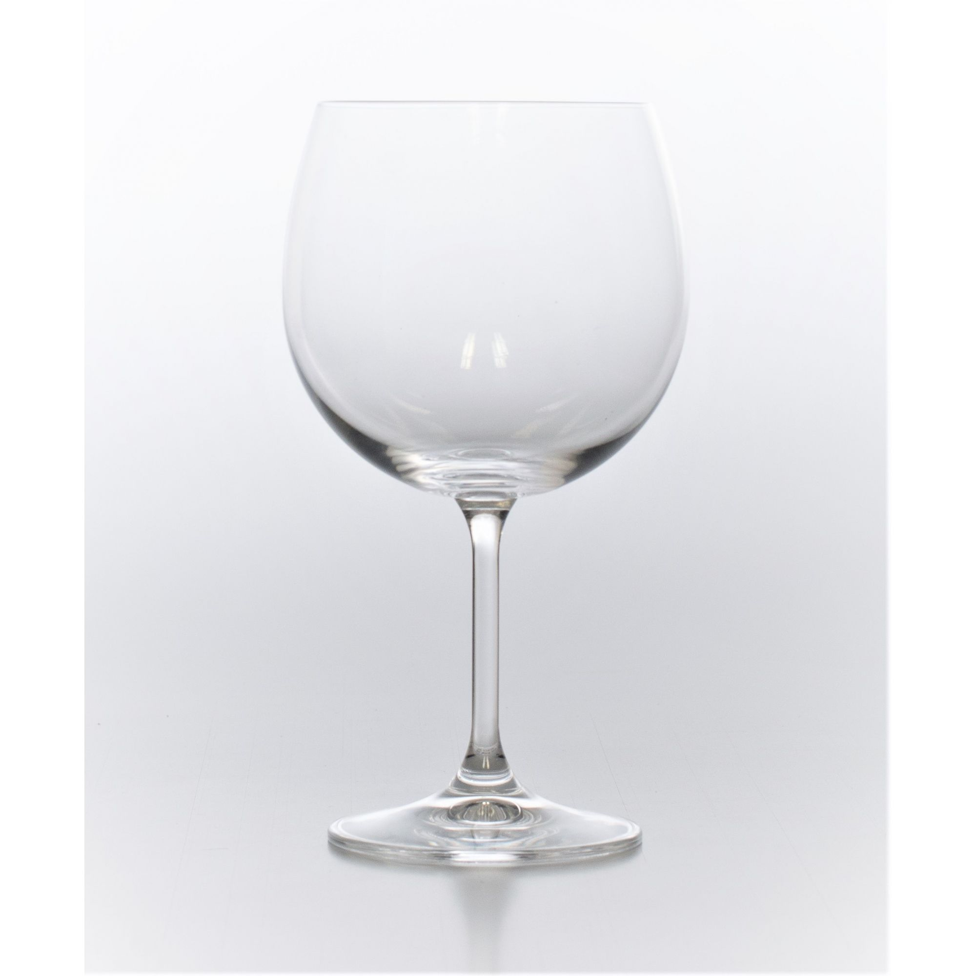 Conjunto 6 Taças Roberta Cristal Bohemia Titanium Inside 600ml - Gastro para Gin