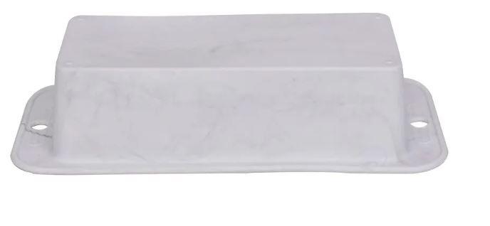 2 Formas em Silicone KENYA MARBLE - Bolo (28cm) e Pão (27cm)