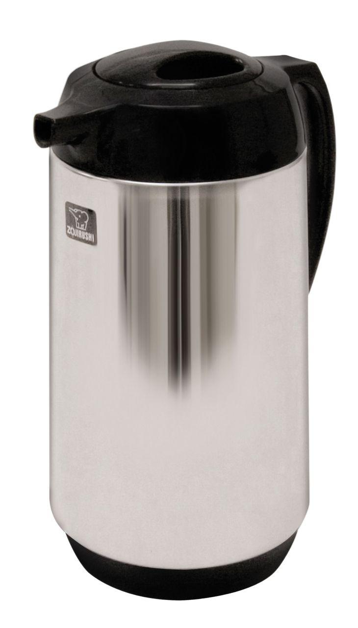 Garrafa Térmica 1 Litro  Inox - Zojirushi