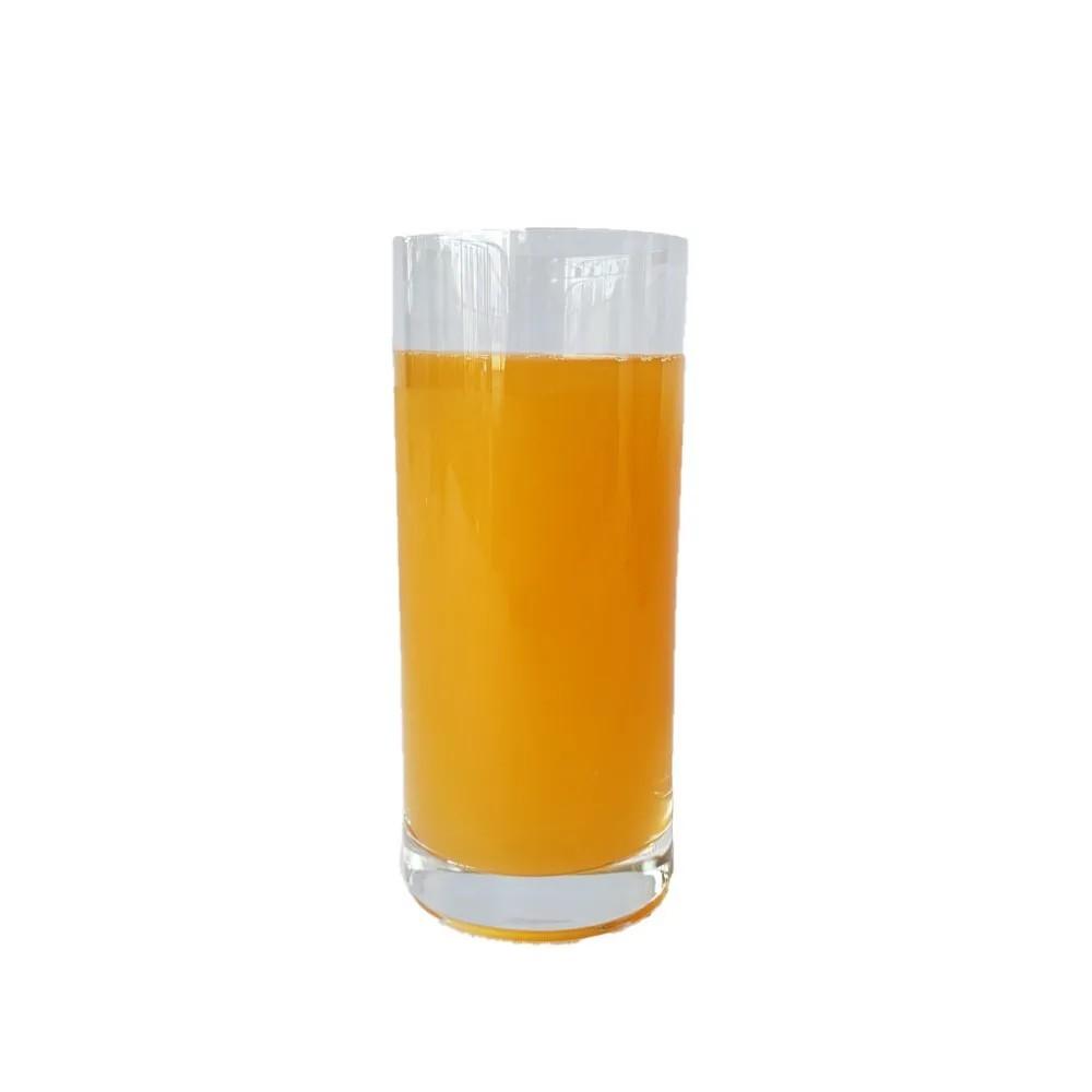 Jogo 6 Copos 300ml com Jarra 1500ml Cristal Bohemia Titanium Inside- Barline