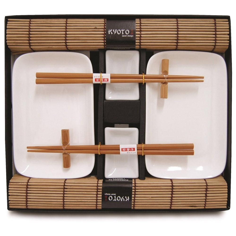 Kit Sushi  10PCS Kyoto BC-100T