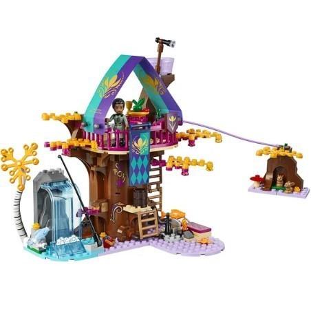LEGO Disney - A Casa da Arvore Encantada