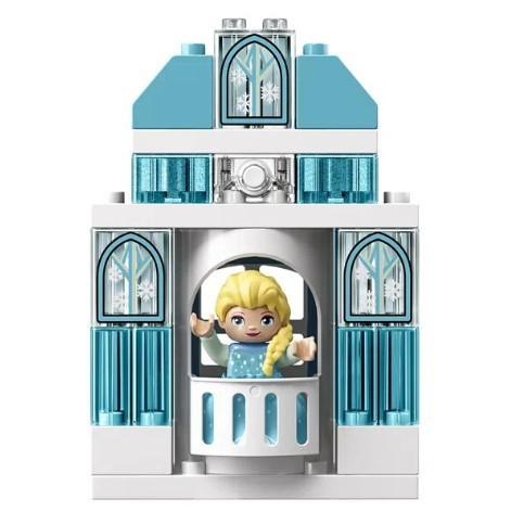 LEGO DUPLO - Castelo de Gelo da Frozen